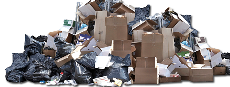 albuquerque trash removal services picture