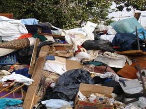 albuquerque junk removal picture