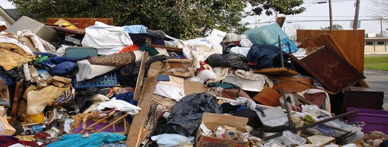 About Us Daves Custom Hauling Junk Debris Amp Trash Services