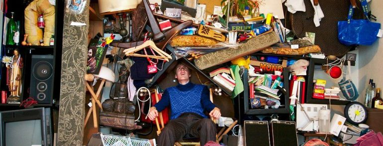 Is Your Home Building Or Lot Too Cluttered Daves