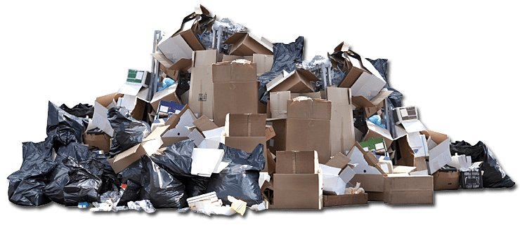 Wrap Up Your Home Improvement Project with Professional Junk Removal Services
