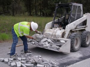 junk removal in Albuquerque